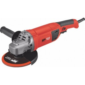 Electric Angle Grinder KI AG 5 HD