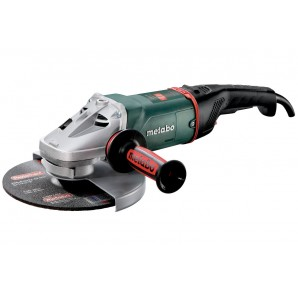 Electric Angle Grinder W 24-180 MVT