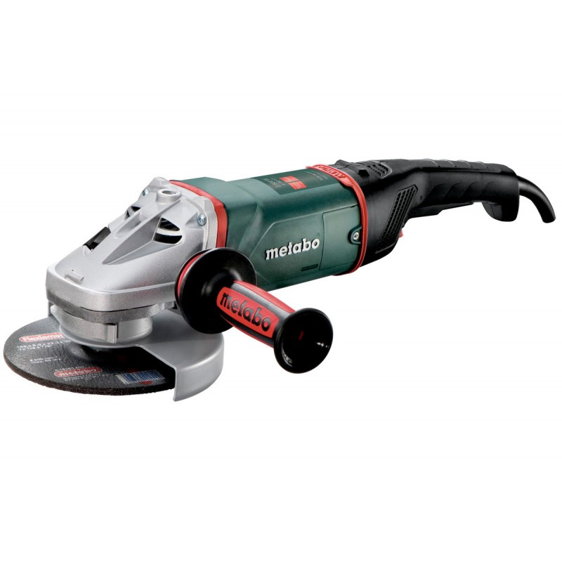 Electric Angle Grinder W 26-230 MVT