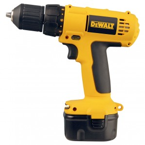 Cordless Driver Drill DC740