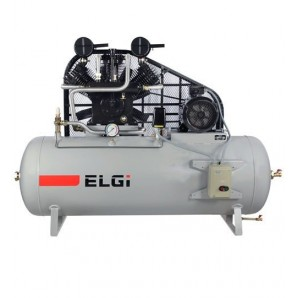 Reciprocating Air Compressor SS 07