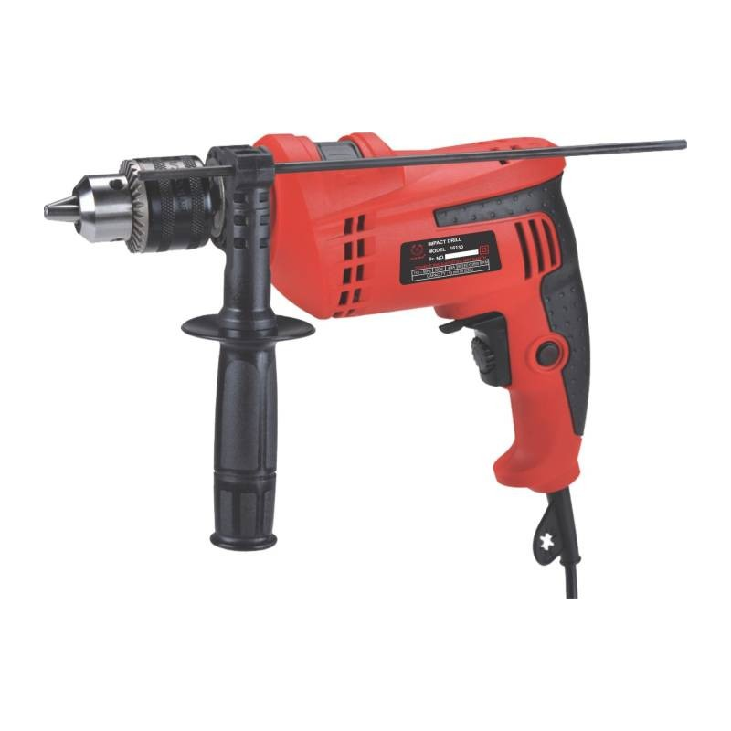 Masonry Impact Drill 13mm 16130 Ralliwolf In Online For