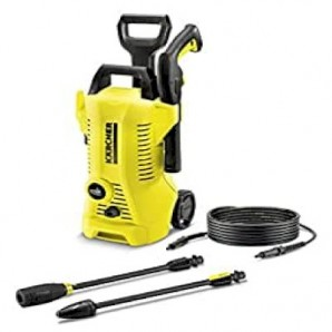 High Pressure Washer K2