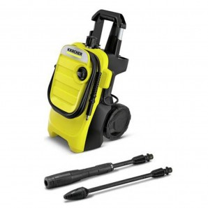 High Pressure Washer K4 Compact EU