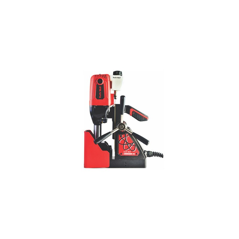 Magnetic Core Drill Commando 35