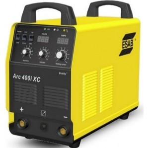 ARC Welding Machine Buddy Arc 400i XC
