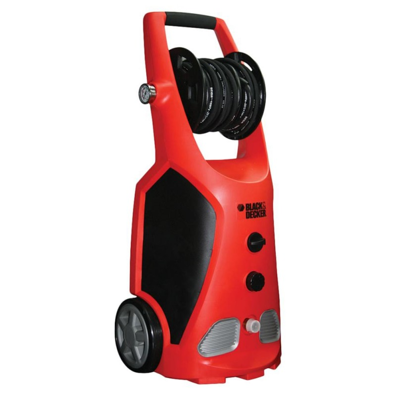 High Pressure Washer PW1700SPX