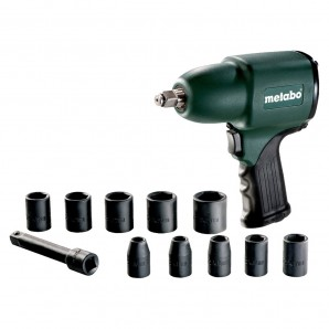 Pneumatic Impact Wrench DSSW360