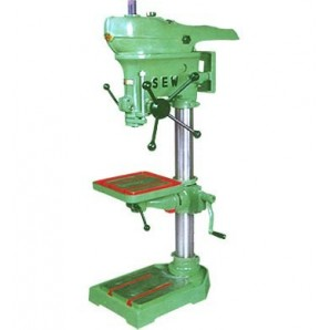 Pillar Drill Machine P-4
