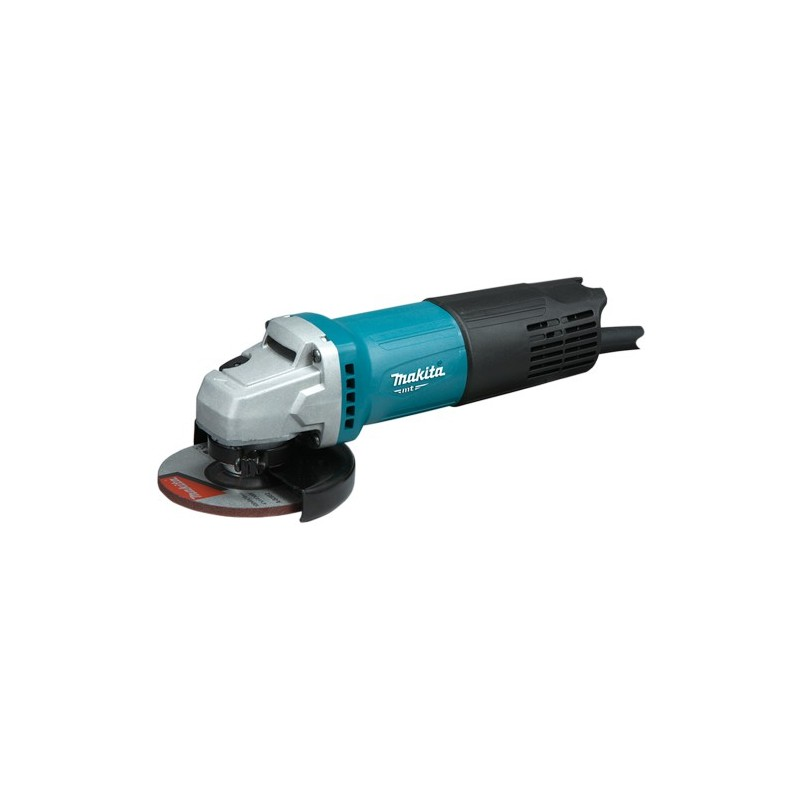 Buy Angle Grinder M0910b 100mm 4 Quot Makita In Online For
