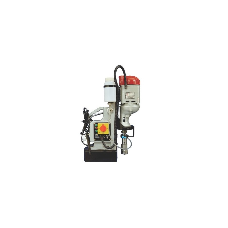Buy Magnetic Core Drill Nw50 50mm Ralliwolf In Online
