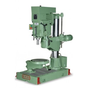 Radial Drilling and Tapping Machine RDH/A/325