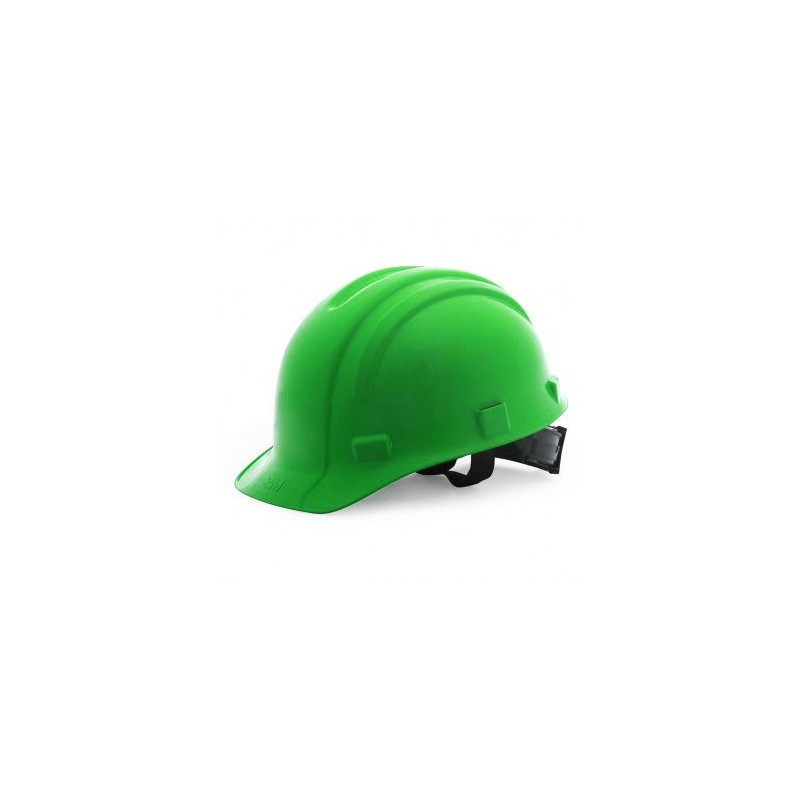 Safety Helmets H402r Green 3m In Online For Best Price