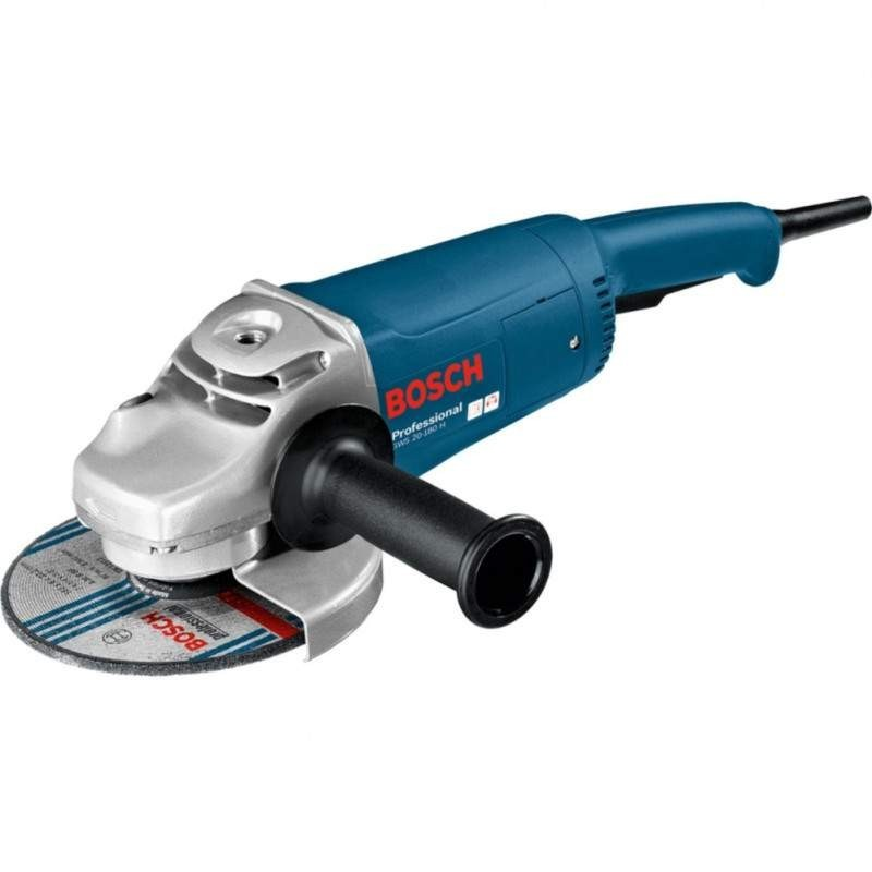 Electric Angle Grinder GWS 20-180