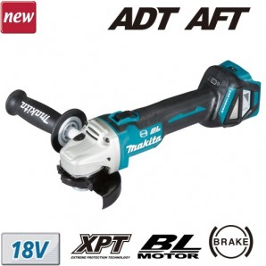 Cordless Angle Grinder DGA517RTE