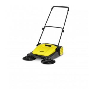 Push Sweeper S4 Twin