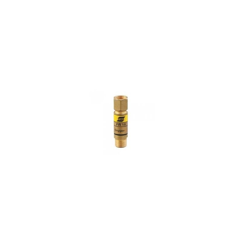 Fr 18 Single For Oxygen Esab In Online For Best Price