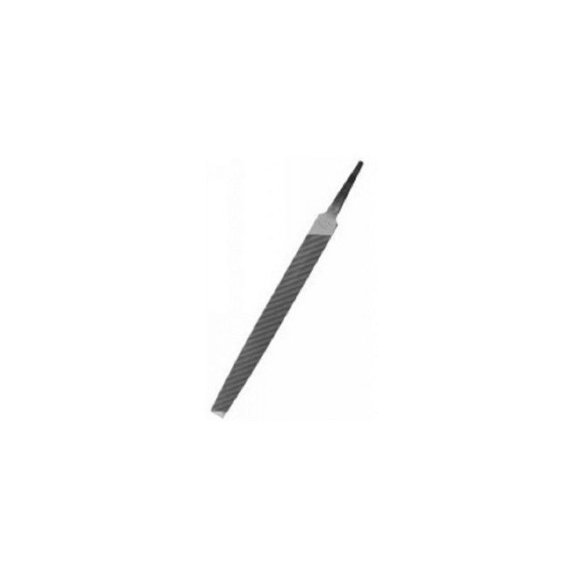 HF 1001 Machinist File (Size 100 mm, Steel Material, Hand