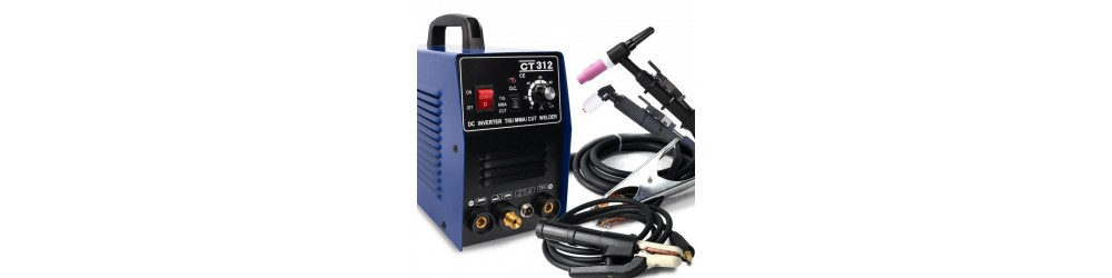 Tig Welding Machines -  ESAB Tig Welding and Cutting Machine Dealer in India