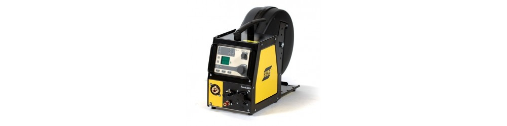 Esab CO2 Mig Welding Machines Authorized Dealer from Bangalore, India