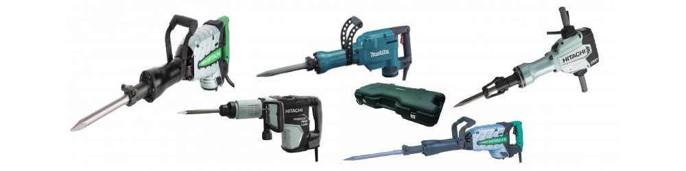 Demolition Hamm: Buy Demolition Hammers online for best price in india